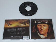 Hidalgo/SOUNDTRACK/James Newton Howard (Hollywood 2061-62419-2) CD Album