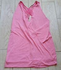 Romina Fashion Shirt Tank Top size XL extra large - pink