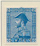 New Zealand Stamp Scott #182, Mint Lightly Hinged