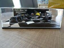 Minichamps 1 43 Minardi Européen Ps01 F.alonso 400010020