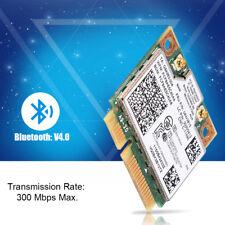 Intel 7260BN 300Mbps Mini PCI-E WiFi Carte Module Sans Fil Bluetooth 4.0
