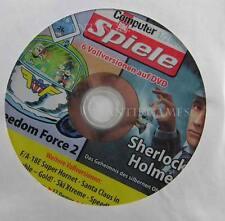 Sherlock Holmes Der silberne Ohrring PC Wimmelbid DV