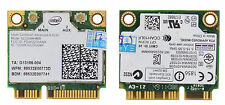 INTEL ADVANCED-N 6230 62230ANHMW WIRELESS WIFI CARD BLUETOOTH 3.0 G13186-007 G77
