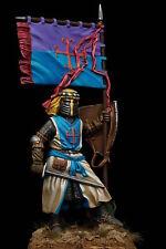 Cavaliere Ordine di Calatrava - Figurino Dipinto a Mano  Scala 54mm
