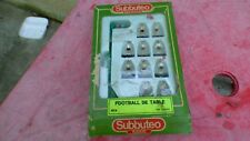 subbuteo equipe ref 538041 RFA Allemagne,Germany