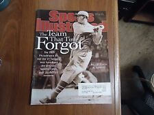 Sports Illustrated 1996 Al Simmons Cover/PGA Championship/ Bryan Cox