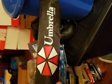 Resident Evil Umbrella Corporation Loot Crate Creepy Crate NYCC Exclusive NYC