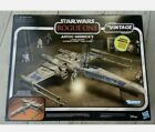 Star Wars The Vintage Collection Antoc Merrick's X-Wing Fighter In Hand* For Sale