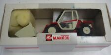 FINE VINTAGE LOADER MANITOU MANISCOPIC - MADE IN FRANCE, MIB
