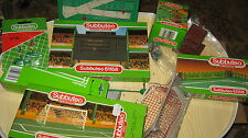 SUBBUTEO 61108 61208 61158 61132 61123 61154 COLLECTION ALL BOXED EXCELLENT