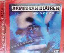 "Armin van Buuren  ""A State Of Trance 2004"" * 2xCD / SSMARM/01"