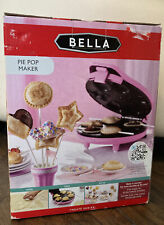 New Bella Pink Cake/ Pie Pop Maker Party Treats Series