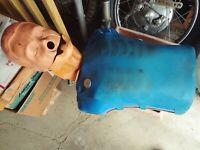 Ambu International mannequin 174000 Denmark CPR EMT Training dummy man Torso