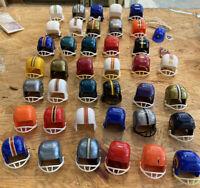 39 NFL Vintage Gumball Helmets