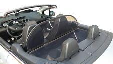 Klappbar Windschott + TASCHE - PEUGEOT 308CC 308 cc - Mit Schnellverschluß