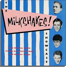 The Milkshakes - Showcase - New 1983, Early 60's Style Music LP Record!