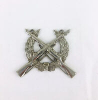 Vanguard USMC Marines Rifle Shooting Badge Expert Sharpshooter