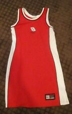 Dale Jr #8  Authentic Trackside Apparel Womens Tank Top Size XL