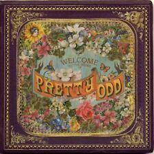 Panic At The Disco - Pretty.Odd (Vinyl Used Very Good)