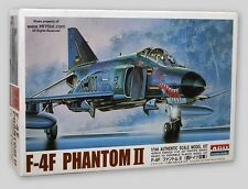F-4F PHANTOM II - 1/144 Arii Kit #42034 - FREE SHIPPING