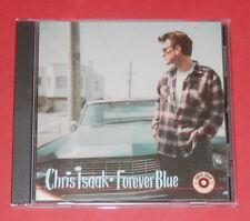 Chris Isaak - Forever blue -- CD / Rock