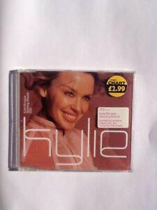 KYLIE MINOGUE - Spinning Around CD Single