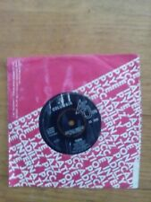 45T vintage Tears - ken dodd - You and i - columbia