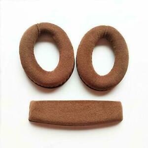 1Set Earpads Headband Replacement for Sennheiser HD599 HD598 HD598SE Headphones