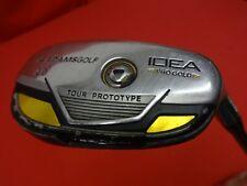 ADAMS Idea Pro Gold Boxer 20 Degree Hybrid RH Right Handed Regular Flex Graphite