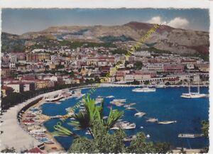 CPSM PRINCIPAUTE DE MONACO Port & vue vers Monte Carlo Edit S.P.A.D.E.M.