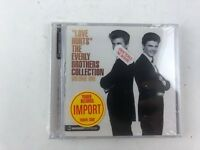 THE EVERLY BROTHERS COLLECTION - CD - Love Hurts - Volume One - BRAND NEW-SEALED