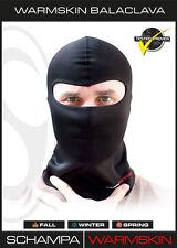 Schampa™ WarmSkin Balaclava Stretch Cold Weather Rider Wear, BLCLV004 Head Gear