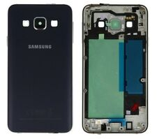 Cache Batterie + Chassis Nu Samsung Galaxy A 3 ( 2015 ) - A 300 F -  Noir