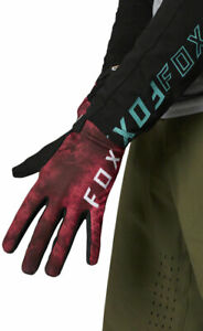 NEW Fox Racing Ranger Youth Glove - Pink Full Finger Small