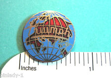 Triumph  world - hat pin , tie tac , lapel pin , hatpin GIFT BOXED