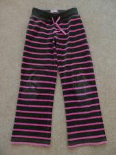 Fab  MINI BODEN 💥 bootleg velour trousers, age 6-7y 7Y 7-8yrs EUC  No Hem Wear