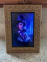 14x19 Phantom Manor DIGITAL Frame Art Effects Changing Portraits Haunted Mansion