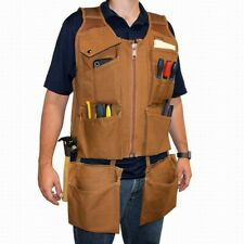 Bucket Boss Super Carpenters Tool Vest Large to X-Large