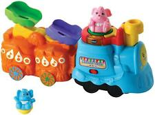 Vtech ZOOMIZOOS CIRCUS TRAIN Toys Games Pre-School BNIP