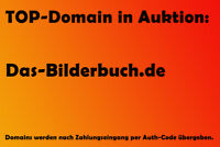 TOP-Domain !!  ***   www.  Das-Bilderbuch  .de   ***