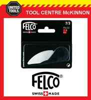 Felco Replacement Blade /& Spring Combo 7//3-1