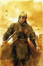 Gallow: The Last Bastion by Nathan Hawke (Paperback) New Book
