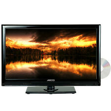 "AXESS TVD1801-22 22"" LED AC/DC TV WDVD Player Full HD with HDMI, SD card reader"