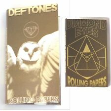 Deftones Diamond Eyes Royal High & Mighty Rolling Papers New Official