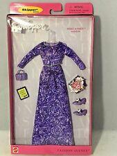 2000 Mattel Barbie Skipper Fashions Sweet 16 Party Fashion Avenue Mary Jane Shoe