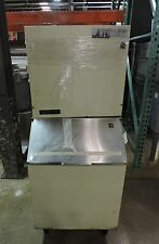 Crystal Tips 300-Cae-161 Commercial Ice Machine Head & (Bre-260) Ice Machine Bin