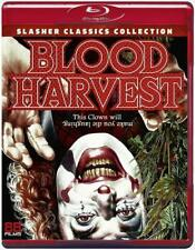 Blood Harvest - Slasher Classics Collection 34 (Blu-ray)