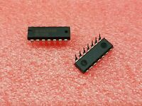 10X SN7416N LOGIC GATE,HEX INVERTER,STD-TTL,DIP,14PIN