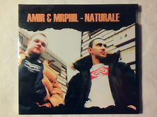 AMIR & MR. PHIL Naturale cd SIGILLATO SEALED!!!