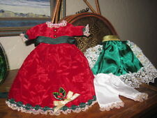 "Original tagged Victorian dress set  for your  8"" Madame Alexander dolls"